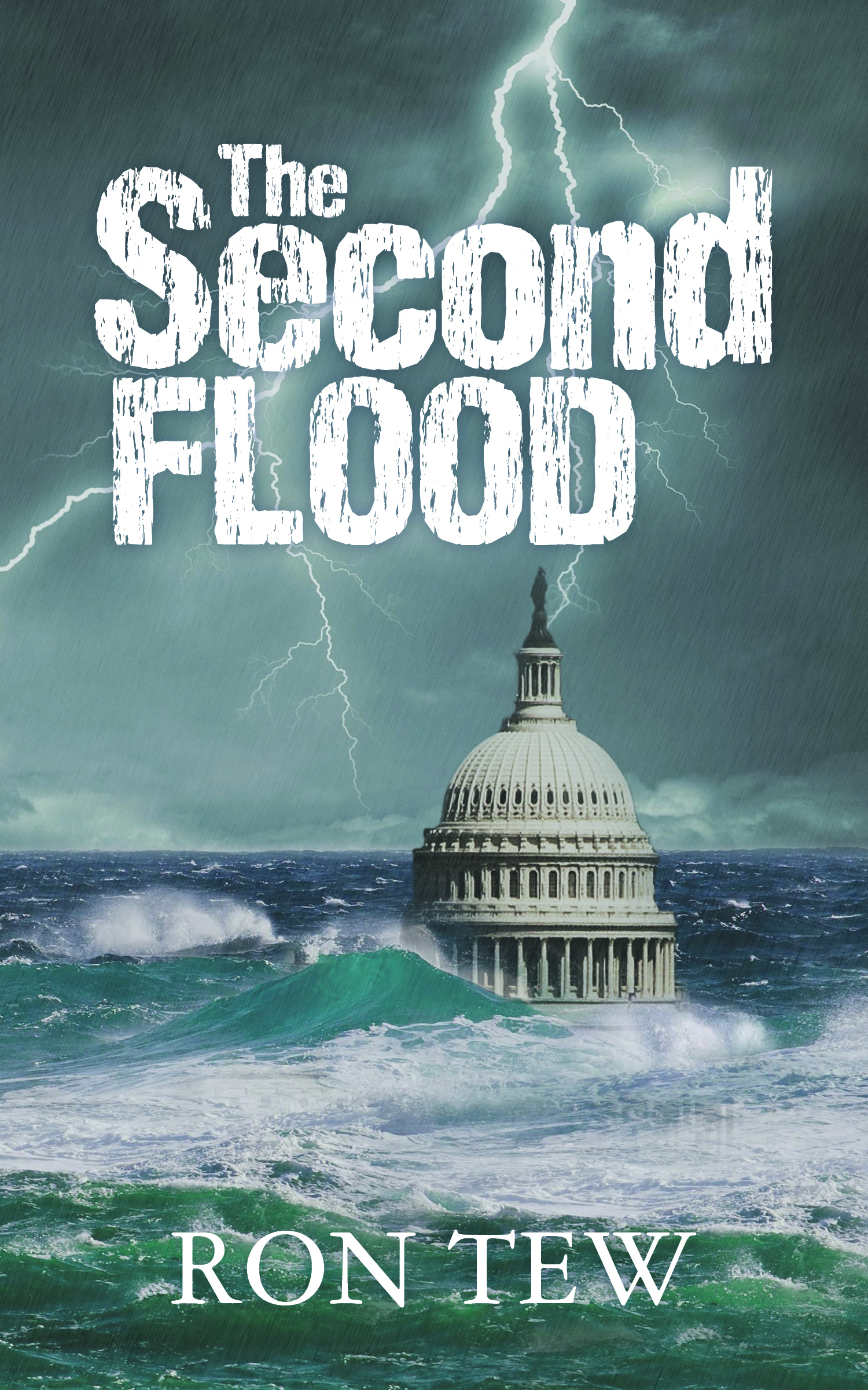 The Second Flood