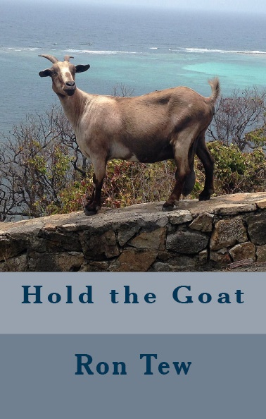 Hold the Goat